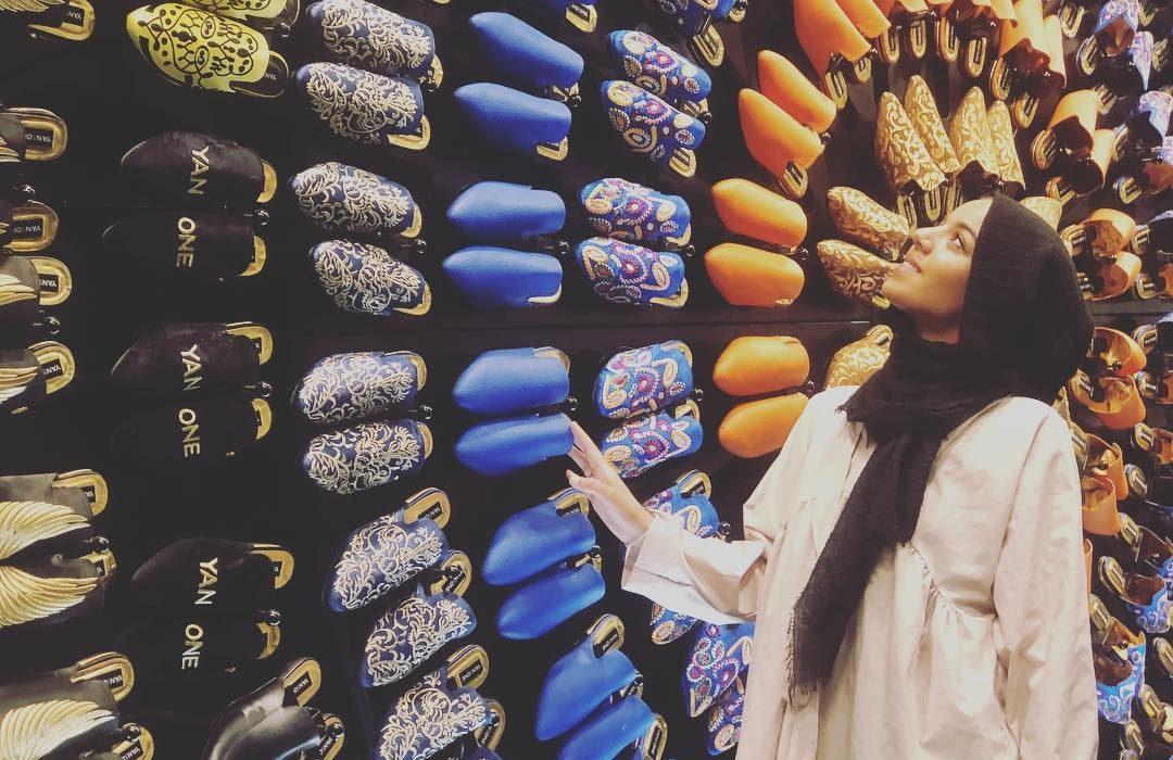 """ماركات عالمية تنافس المغاربة على """"البلغة"""" التقليدية"""