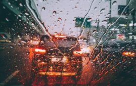نشرة إنذارية.. أمطار قوية وتساقطات ثلجية ابتداء من يوم الجمعة