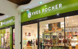 yvesrocher تخصم 50 في المائة على مستحضرات الشعر والبشرة