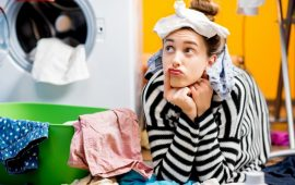 الآن يمكنك الإستغناء عن غسل الملابس