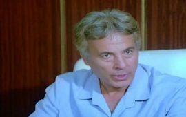 مصر تودّع الممثل القدير سعيد عبد الغني