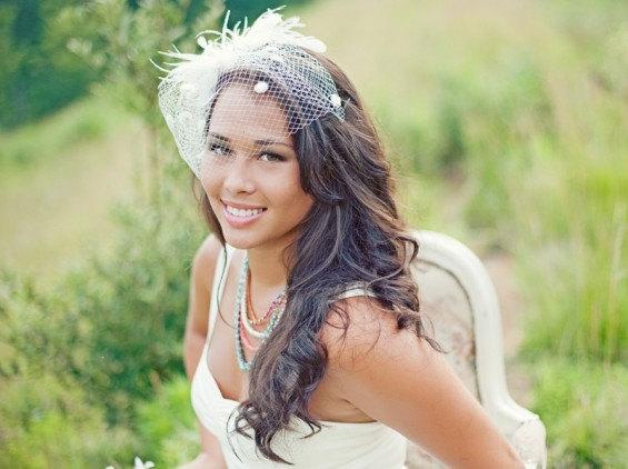Photo of تعرفي على أفضل طرحات العروس واختاري الأنسب لك