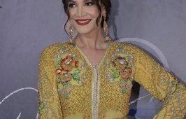 """الراقصة نور لـ""""غالية"""": غانشطح في عرس الكوبل اكشوان"""