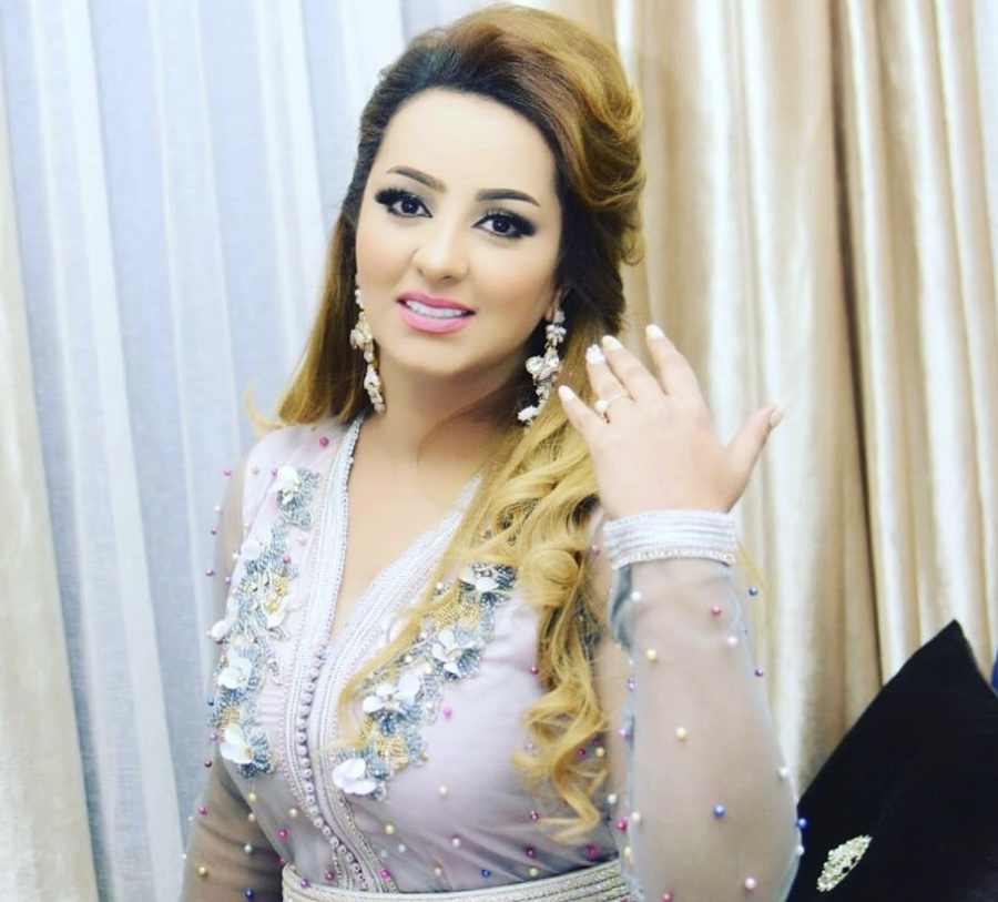 "Photo of زينة الداودية تعود للراي بـ""وتستمر الحياة"""