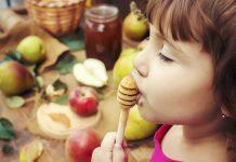 5 فوائد للعسل على صحة طفلك
