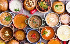 لصحة عائلتك.. إحرصي على تحضير هذه الأطعمة في فصل الشتاء