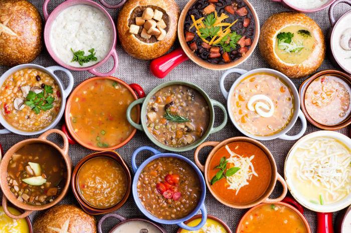 Photo of لصحة عائلتك.. إحرصي على تحضير هذه الأطعمة في فصل الشتاء