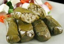 مطبخ غالية.. طريقة تحضير ورق العنب السوري باللحم المفروم