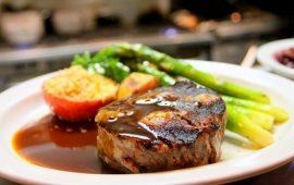 مطبخ غالية.. طريقة تحضير ستيك اللحم المتبّل