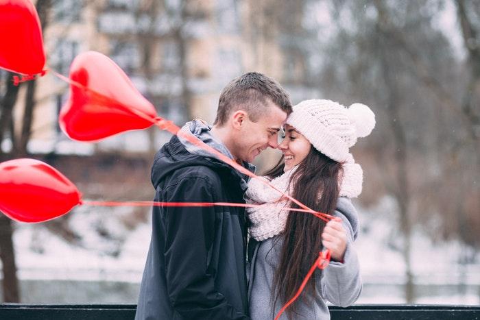 عيد الحب 2019.. هذه الأبراج ستقع في الحب