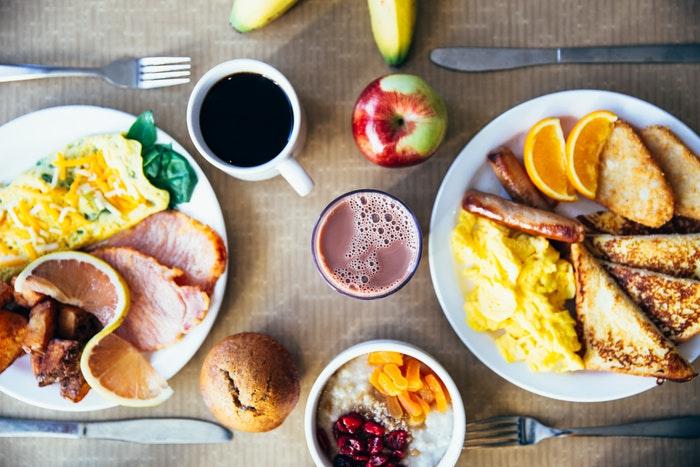 دراسة: تناول الإفطار لا يساعد في فقدان الوزن