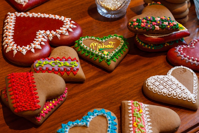 Photo of مطبخ غالية.. طريقة تحضير كيك عيد الحب