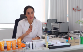 بالفيديو – أخصائية تجميل.. أضرار الحلاوة على البشرة والبديل لإزالة الشعر الزائد
