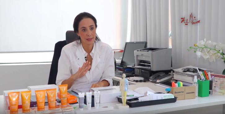 صورة بالفيديو – أخصائية تجميل.. أضرار الحلاوة على البشرة والبديل لإزالة الشعر الزائد