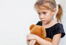 5 طرق لعلاج مخاوف طفلك
