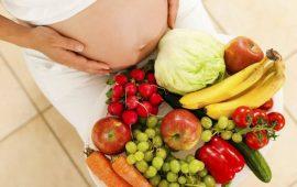 7 أطعمة لتقوية ذكاء جنينك في فترة حملك