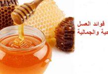 أهم 5 فوائد صحية وجمالية للعسل.. تعرفي عليها