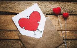 قبل أن تحتفلي بعيد الحب.. تعرفي على أنواع الحب الخمسة