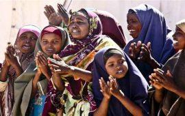 تعرفي على أغرب عادات الزواج في الصومال