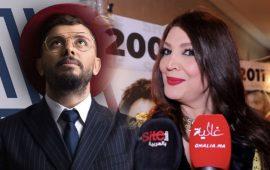 """بالفيديو.. نور تتحدث عن جديد حاتم عمور وتكشف سرا حصريا على """"غالية"""""""