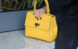 5 نصائح للحفاظ على لمعان حقائبك الجلدية