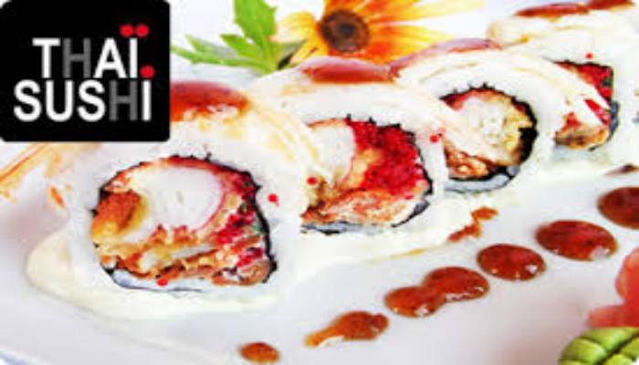 """صورة مطعم Sushi Thai بالدار البيضاء يقدم عروض """"الحب"""" لزبنائه"""