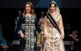 بروكسيل تحتفي بالزي المغربي وتكرم نساء متميزات في اليوم العالمي للمرأة