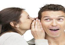 5 خطوات لتطلبي علاقة حميمية مع زوجك بتذاكي