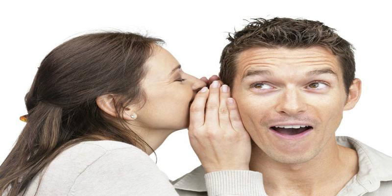 صورة 5 خطوات لتطلبي علاقة حميمية مع زوجك بتذاكي
