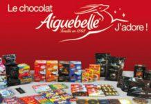 Aiguebelle علامة رائدة في صناعة الشوكولاتة