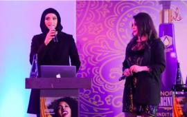 """بالفيديو.. شركة """"أرجيننا"""" البرازيلية تطلق منتوجا جديدا للعناية بشعر المرأة المغربية"""