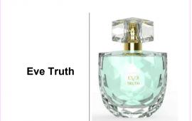 """AVON تطلق """"EVE TRUTH"""" العطر الجديد للإحتفال بشخصيتك الأصلية"""