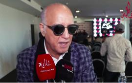 بالفيديو.. الصويري عن عقيقة سهام وياسين: نحن الفنانون كرماء…
