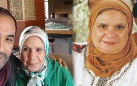 """زوجة الوالي تكشف لـ""""غالية"""" حقيقة إساءة زوجها للممثلة سعاد صابر"""