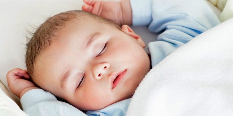 صورة 3 طرق طبيعية لعلاج تسلخات الرضيع