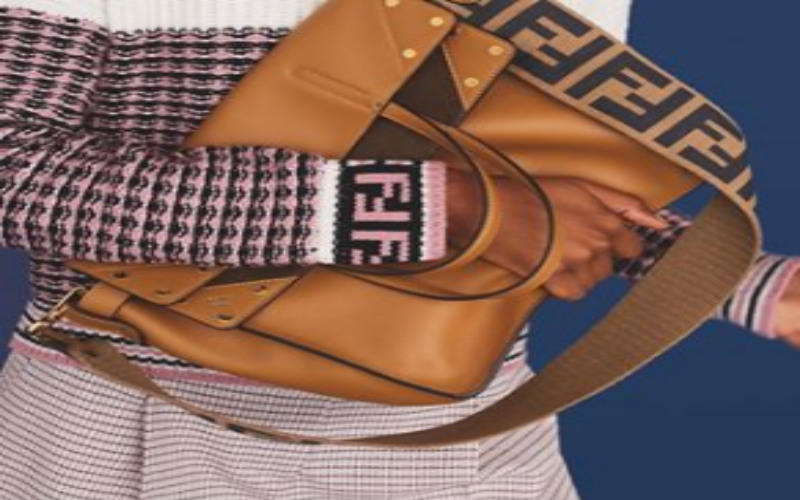 إختاري حقيبتك من جديد تشكيلة Fendi لربيع وصيف 2019