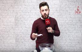 """بالفيديو.. yasmeriz لـ""""غالية"""": عمرهم جربو فيا التنويم المغناطيسي.. وممكن نخدم مع البوليس بهاد الموهبة"""