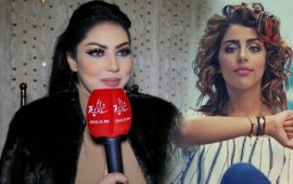 بالفيديو.. ابتسام تسكت تتحدث عن خلافها مع رجاء بلمير وتصرح: لا أطمح للقب الفنانة رقم واحد