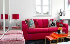 كيف يؤثر الباركيه على تصميم الغرفة؟