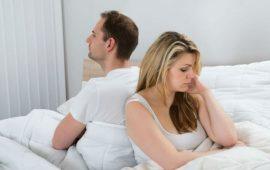 5 ممارسات تجنبيها قبل العلاقة الحميمية