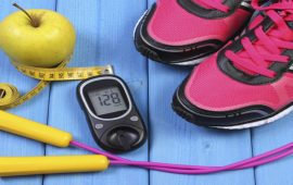 لمرضى السكري.. 5 نصائح يجب إتباعها قبل ممارسة الرياضة