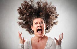 تعرفي على الأضرار الجانبية لنوبات الغضب وطرق السيطرة عليها