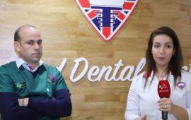 """بالفيديو.. أخصائي في طب الأسنان يشرح لـ """"غالية"""" أسباب تأخر وعدم ظهور بعض الأسنان"""