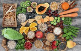 5 أفضل أطعمة للحفاظ على جمال وشباب البشرة