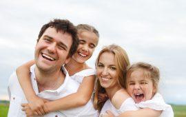 5 نصائح لسعادة أسرتك