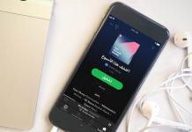 """استمع لأغانيك المفضلة على """"Spotify"""" في أي زمان ومكان"""