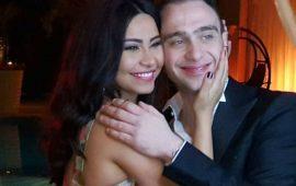 """بعدما قررت اعتزال """"سوشل ميديا"""".. حسام حبيب يكشف موعد عودة زوجته"""