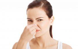 وصفات طبيعية للتخلص من رائحة العرق نهائيا