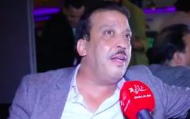 """بالفيديو.. عزيز داداس لـ""""غالية"""": لست ضد التجنيد وهذا سر نجاح أعمالي"""