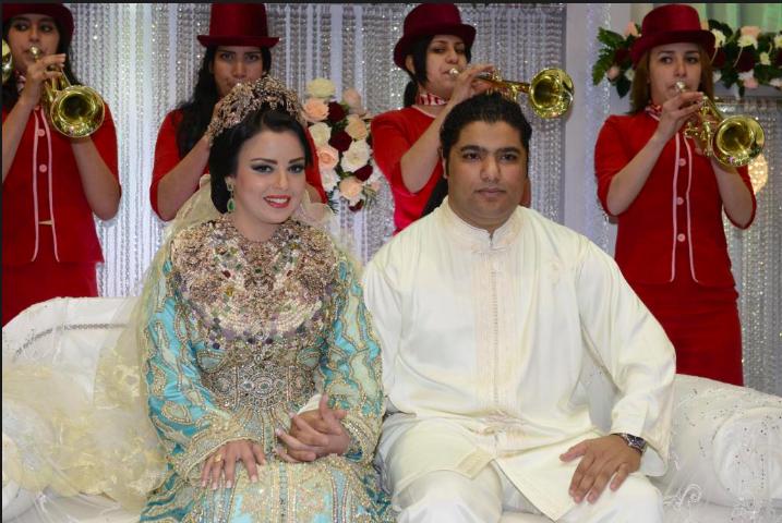"""صورة بعد نجاح أغنيته """"بالكانة"""".. زوجة غنام تكشف حقيقة المشاهدات """"المزيفة"""" على اليوتيوب"""